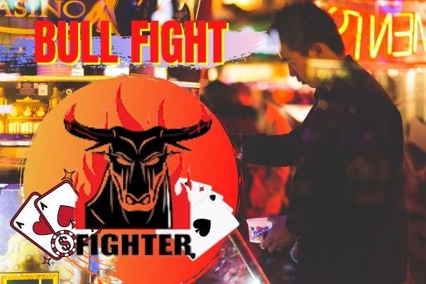 Bull Fight เกมไพ่วัวชน